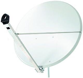 Amazon.es: antena parabolica 120 cm