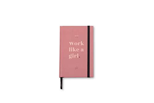 Agenda 'Work like a girl' Mini Semana Vista 2019-2020