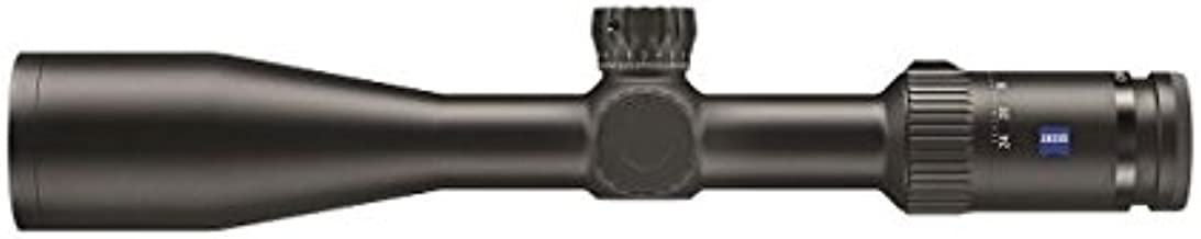 Zeiss Conquest V4 6-24x50mm Riflescope, ZBR-1 Reticle, Black