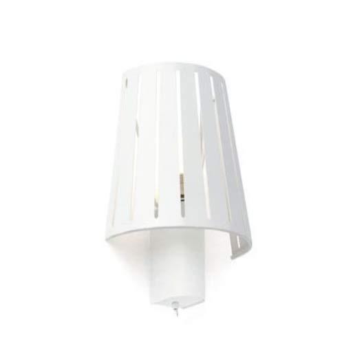 Projecteur Barcelona Mix 29964 applique 60W métal Couleur : Blanc