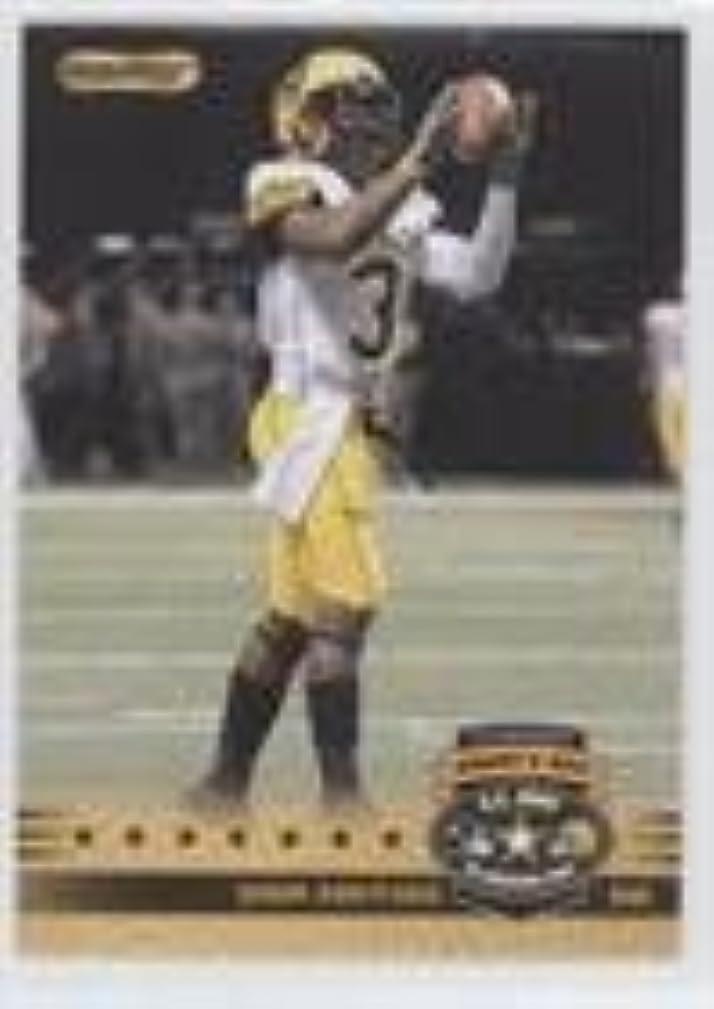 Dior Mathis (Football Card) 2010 Razor U.S. Army All-American Bowl - [Base] #83