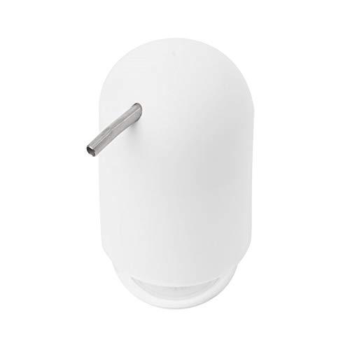 Umbra Bath Touch 023273918 - Dispensador de jabón, accesorios de baño, plástico, color gris