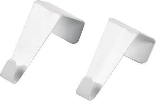 Knorr Prandell 218007005 Tür&Fensterhaken Weiß