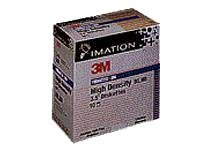 Imation 3.5IN Primaris 1.44 MB Preformatted IBM Floppy Diskettes (10-Pack) (Discontinued by Manufacturer)