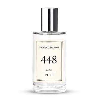 FM World Federico Mahora Pure Collection Perfume for Men and Women Choose Your Fragrance (448)