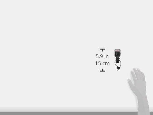 キャットアイ(CATEYE)セーフティライトSOLAR自動点灯消灯リア用SL-LD210-Rライト自転車