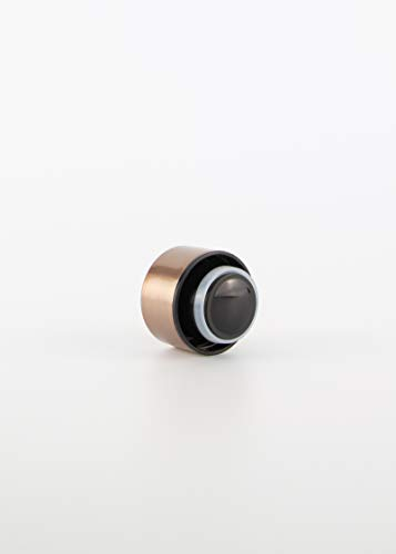 MAMEIDO - Original Ersatzdeckel Thermosflasche 500ml & 750ml - Rosé Gold