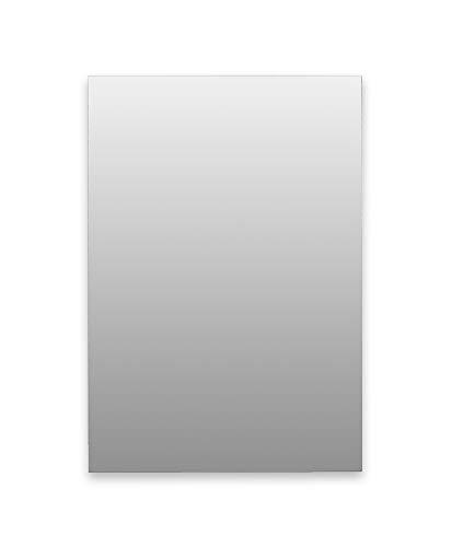 Espelho Liso Formacril Cristal Base