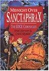 Midnight Over Sanctaphrax: Edge Chronicles 3 (The Edge Chronicles)