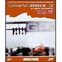Grandprix 3 廉価版 日本語マニュアル付