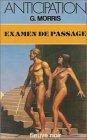 Examen de passage : Collection : Anticipation fleuve noir n° 1129