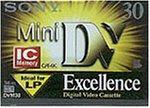 Sony DVM de 30EXM de Mini DV de vídeo láser (30min)