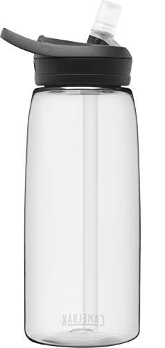 CamelBak eddy+ Water Bottle with Tritan Renew – Straw Top 32oz,...