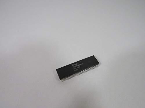 ZILOG Z8440PS IC SERIAL INPUT//OUTPUT CONTROLLER 40-PIN DIP NEW QTY-10
