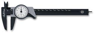Wiha Uhrmessschieber dialMax® Ablesung 0,1 mm (27082) 150 mm