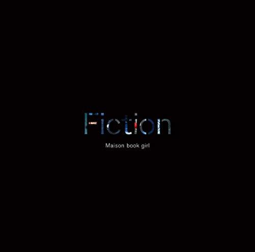 【Amazon.co.jp限定】Best Album『Fiction』[Amazon完全限定生産仕様盤 CD+2BD]