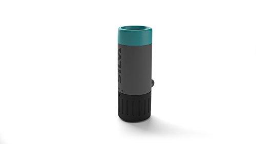 Silva Pocket 7X Grau, Ferngläser, Größe One Size - Farbe Grey - Blue