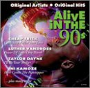 Alive In The 90's Vol. 4