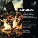 Jacaras (Spanische Gitarrenmusik des Barock)