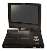 Learn More About Polaroid PDM-0822BD - DVD player - portable - display: 8