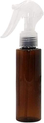 vaporisateur vide spray bottle Pulvérisateur portable manuel Pour nettoyer le jardinage et la nourriture 100ML-5 pièces