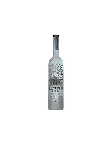 Vodka - Belvedere Vodka 1L