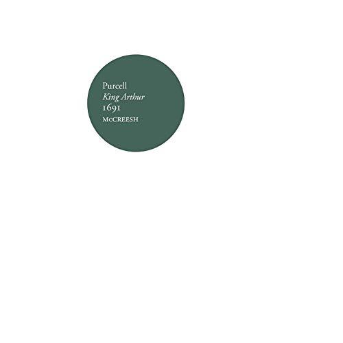Purcell : King Arthur/Paul McCreesh