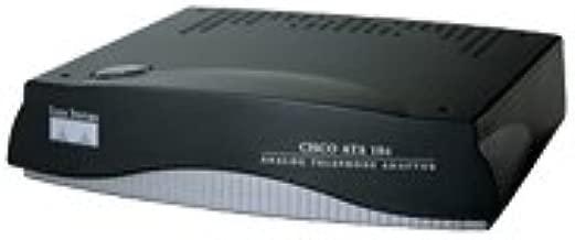 Cisco ATA186-I2-A ATA 186 2-Port Adaptor