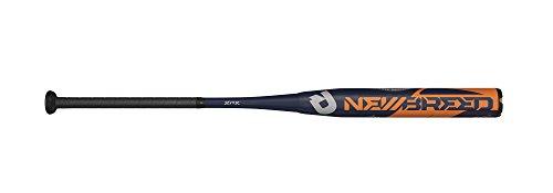 DeMarini USSSA/NSA/ISA New Breed GTS Player Signature 17 Slow Pitch Bat, 26 oz