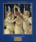 Alessandro Botticelli: 1444/45 - 1510
