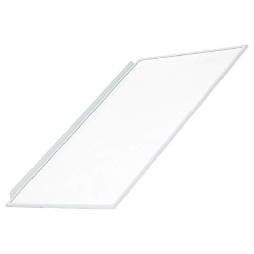 Boch 00670907 - Clayette de cristal para refrigerador, congelador