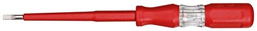 GEDORE Prüfschraubendreher für 220-250Volt Wechselspannung, 3,5 mm Klingenbreite