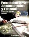 Estadistica Para Administración y Economia (ACCESO RÁPIDO)