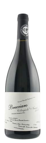 Confezione da 3 Bottiglie Vino Rosso Brecciaro Ciliegiolo di Narni IGT Leonardo Bussoletti -cz
