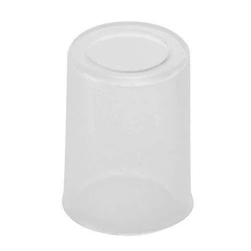 Alkohol Mundstücke Alkoholtester, 50 Stücke AT6000 Tragbare Hand Düse Mundstücke für Schlüsselbund Digitale Alkohol Tester