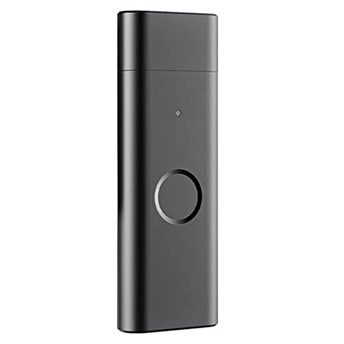 KORGALEY WiFi Infrarossi Universale RF IR Voice Control Remote Controller Fit Per Condizionatore D'aria TV DVD Utilizzando Tuya Smart Life APP