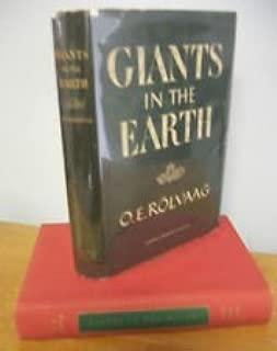 Best giant novel 1952 Reviews