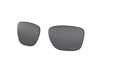 Oakley RL-HOLSTON-2 Lentes de reemplazo para gafas de sol, Multicolor, 55 Unisex Adulto