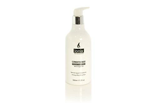 IONIX Conditioner with Argan Oil, 1er Pack (1 x 500 ml)