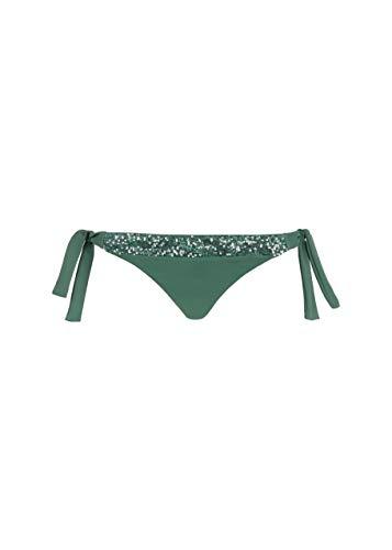 Calzedonia Damen Bikinihose mit niedrigem Bund und Schleifen Barbara