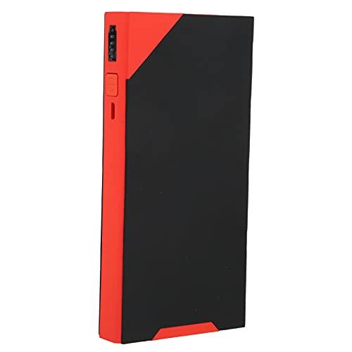 Dpofirs Cargador de Arranque Carga para teléfonos móviles y portátiles La Capacidad Real de la batería de 10000 mAh es una Necesidad imprescindible y fiable para Viajes Largos