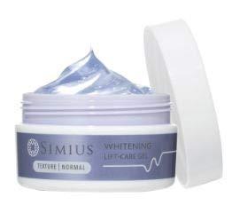 シミウス SIMIUS 薬用ホワイトニングリフトケアジェル(医薬部外品)