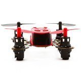 HobbyZone Faze RTF Ultra Small Quadcopter by HobbyZone