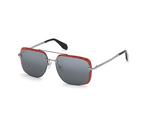 adidas Originals OR0017 Gafas, Antracita, Talla única para Hombre