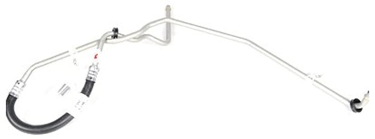 ACDelco 15806710 GM Original Equipment Automatic Transmission Fluid Cooler Inlet Line