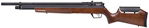 Benjamin Marauder Wood Stock .22-Caliber PCP Air Rifle BP2264W