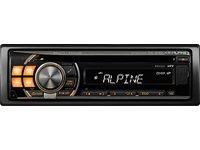 Alpine CDE-111RM receptor multimedia para coche Negro 200 W - Radio para...