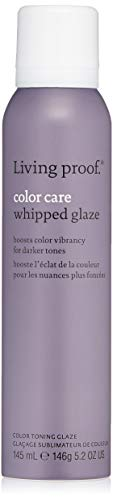 Living proof Color Care Whipped Glaze, Darker Tones, 5.2 oz