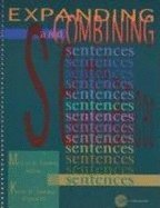 Expanding and Combining Sentences by Marilyn Toomey (1998-12-24)