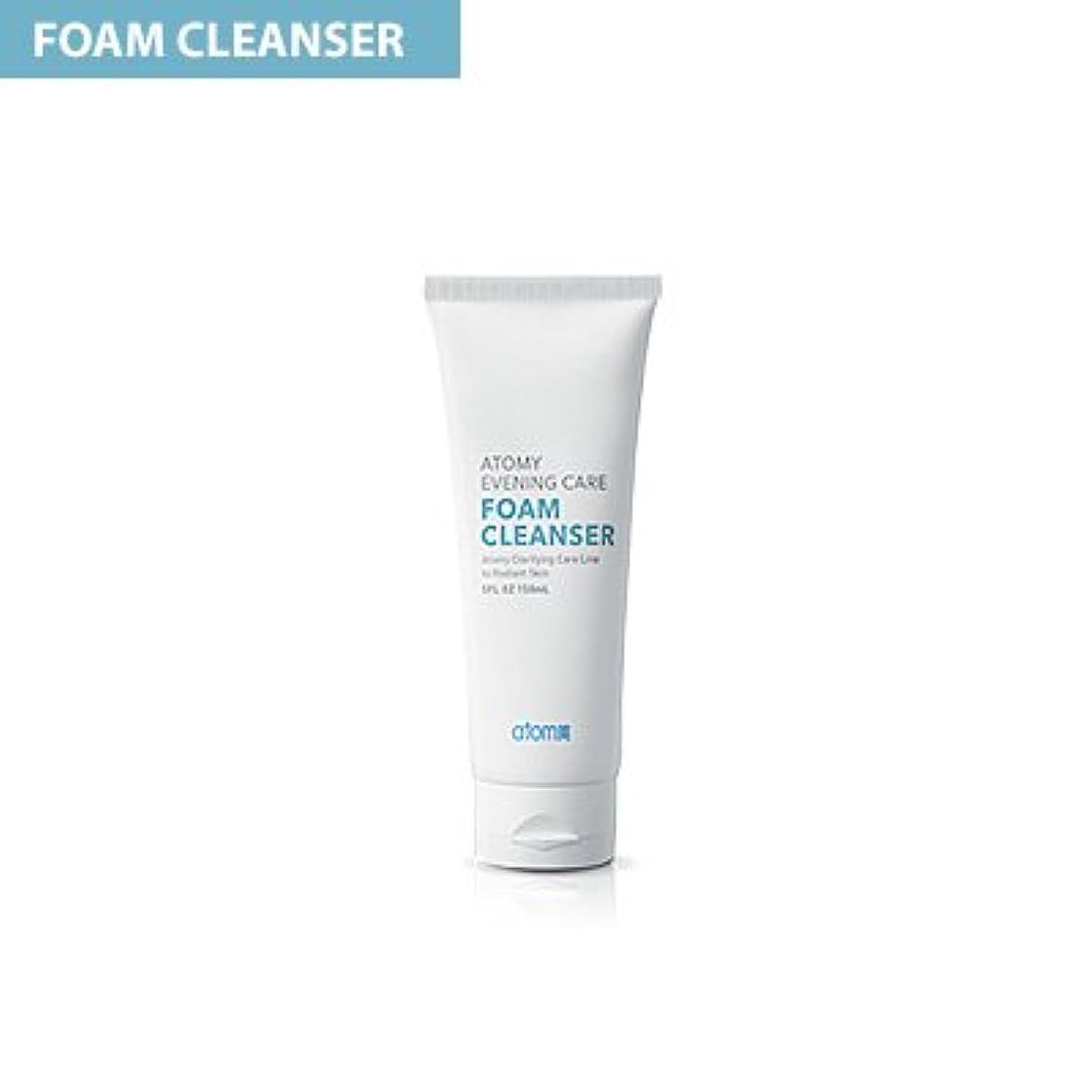 ティームティーム不安【アトミ】Atomy FOAM CLEANSER - 150ml(150ml (韓国直送品) (SHOPPINGINSTAGRAM)